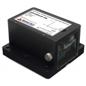UltraShock-EB Data Logger