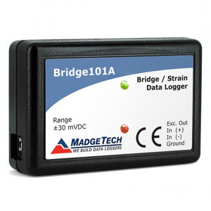 Bridge101A Data Logger
