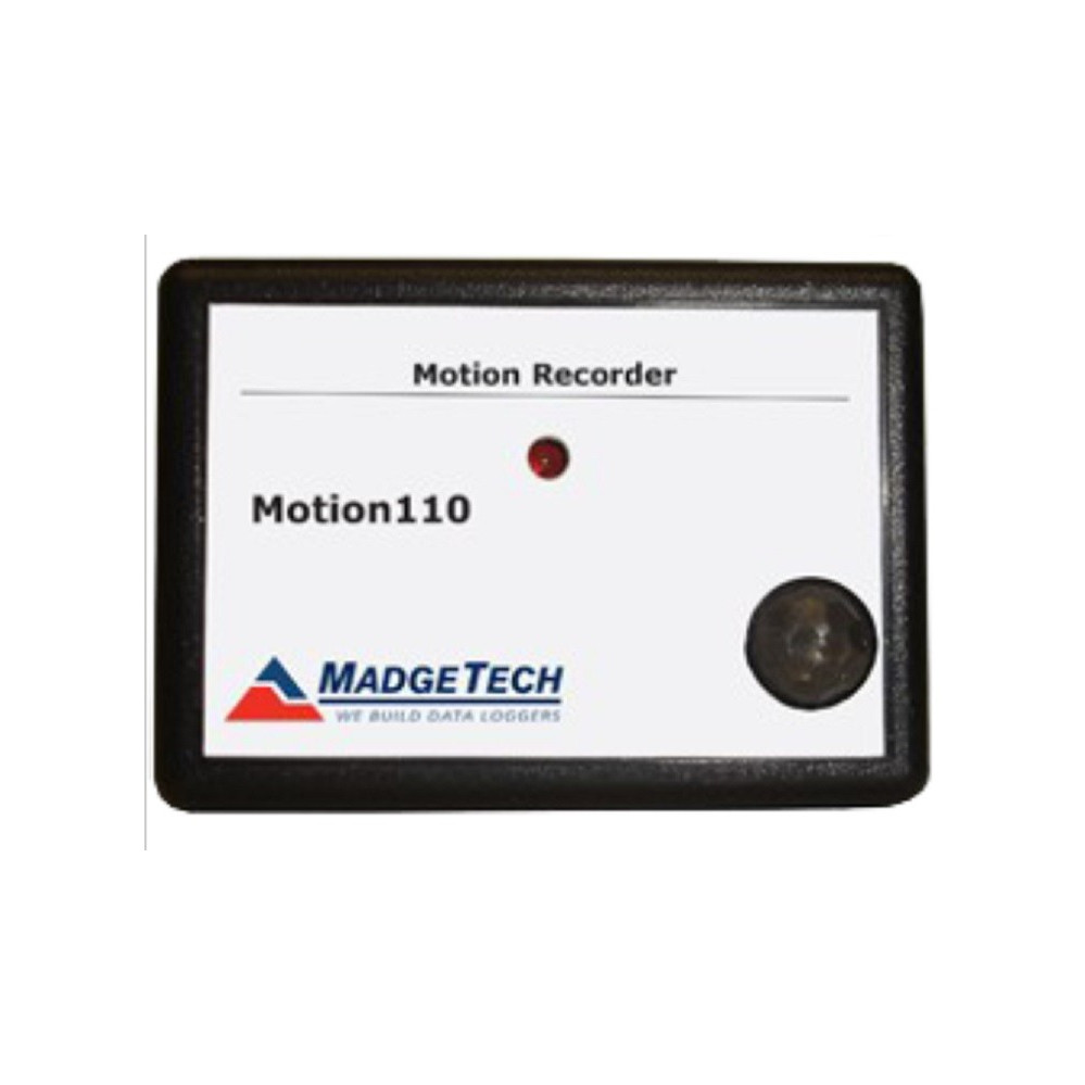 Motion110 Data Logger