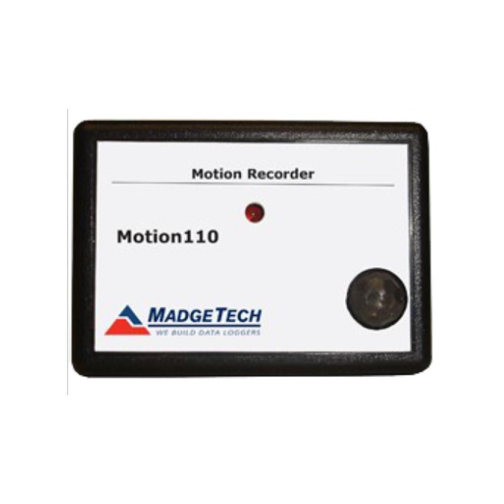 Motion110 Data Logger