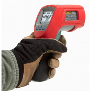 568 Ex Intrinsically Safe Mini Infrared Thermometer
