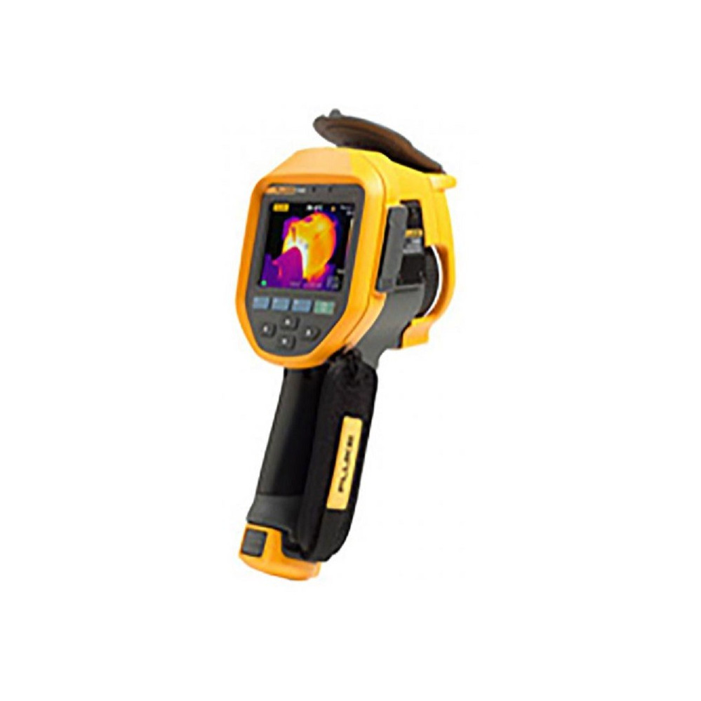 Fluke Ti450 Infrared Camera
