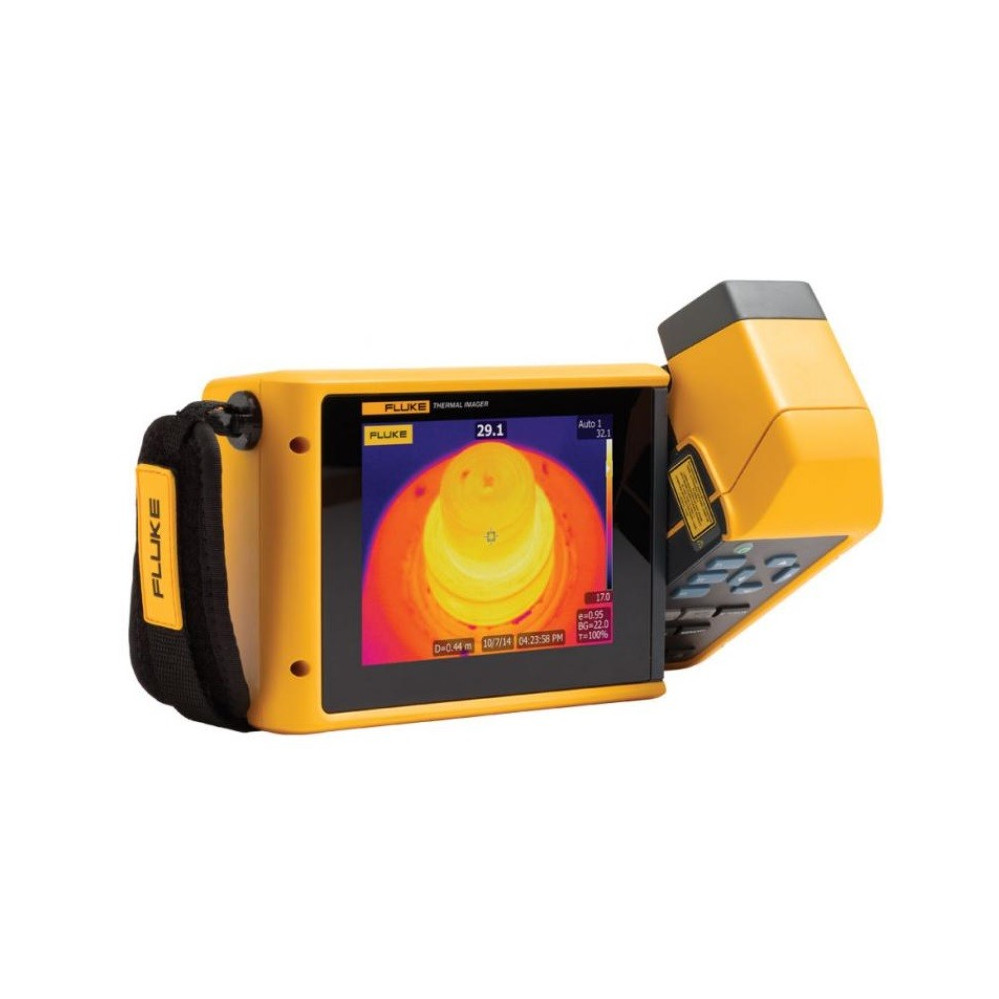 Fluke TiX520 Infrared Camera