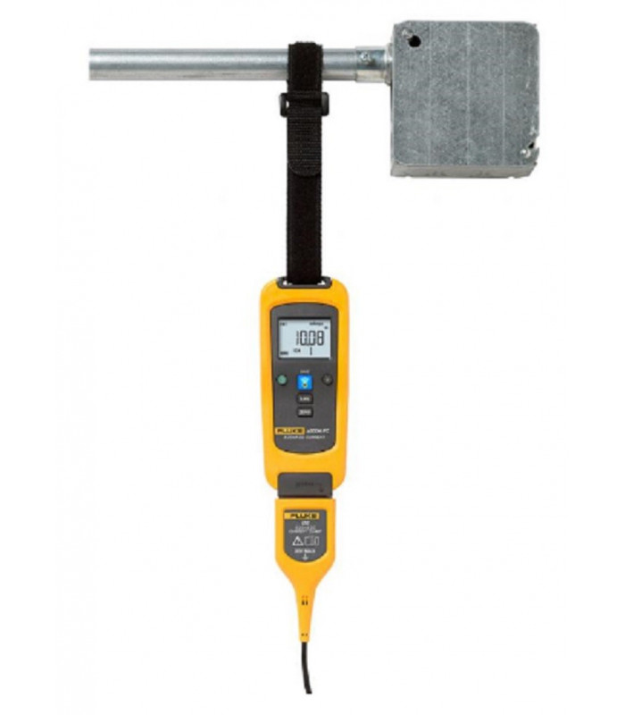 Fluke a3004 FC Wireless 4-20 mA DC Clamp Meter - ITS