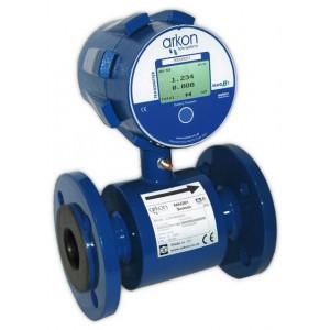 MAGB1 Battery Powered Electromagnetic Flowmeter