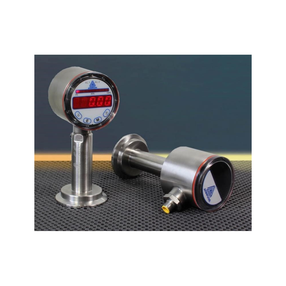 MPF Modular Pressure Transmitter