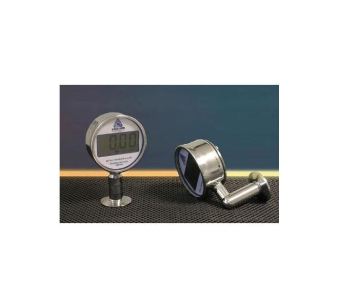 EP Life Sciences Series Digital Pressure Gauge/Switch Pressure Sensor