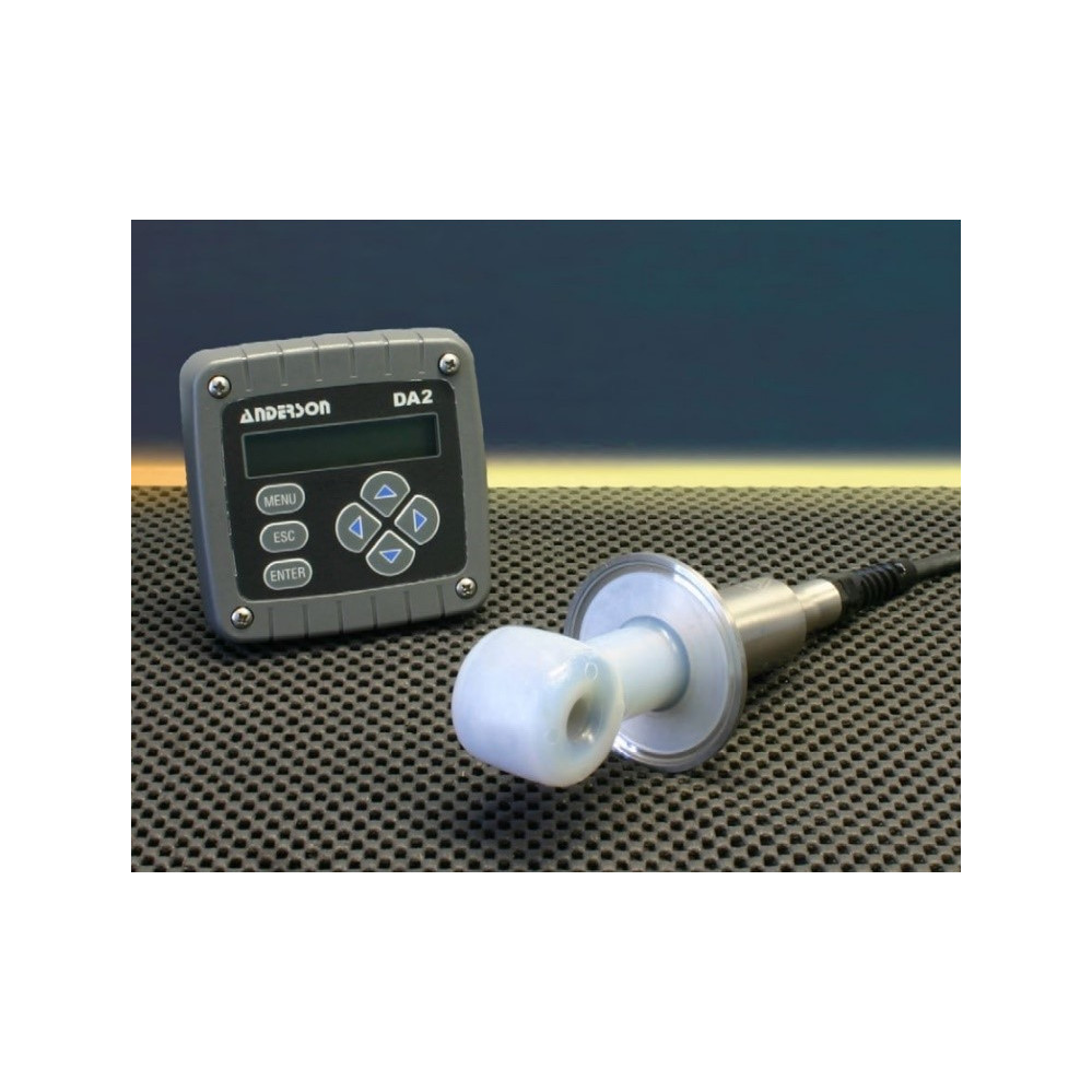 HC/DA Series Toroidal Conductivity Sensors