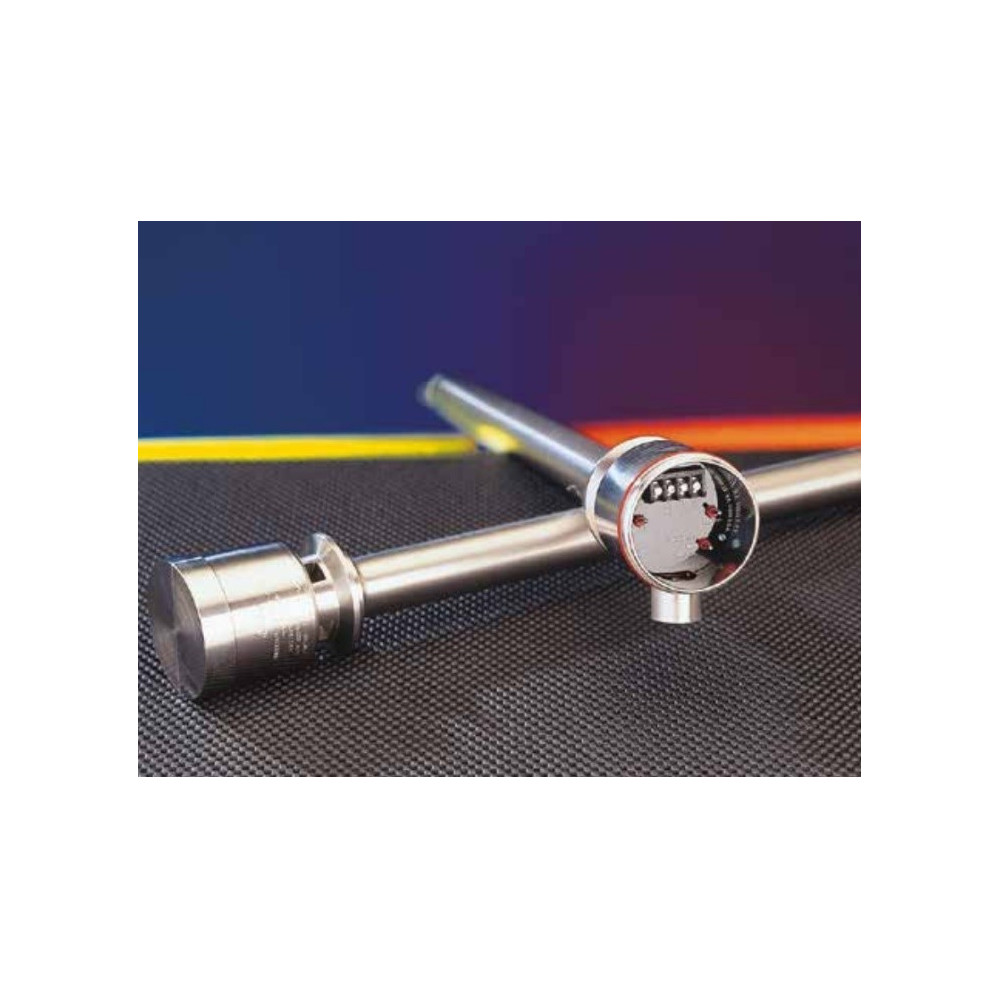 "LA Life Sciences Series ""Top Mount"" Level Transmitter"