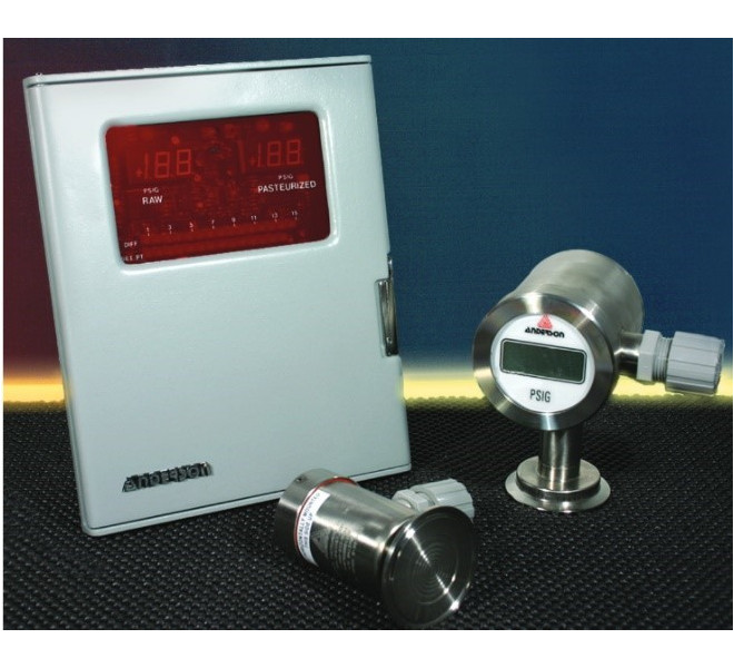 GB Differential Pressure Switch