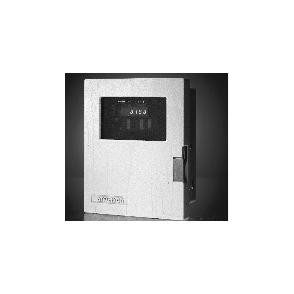 GG Pulse 100 – Single Channel Level Monitor