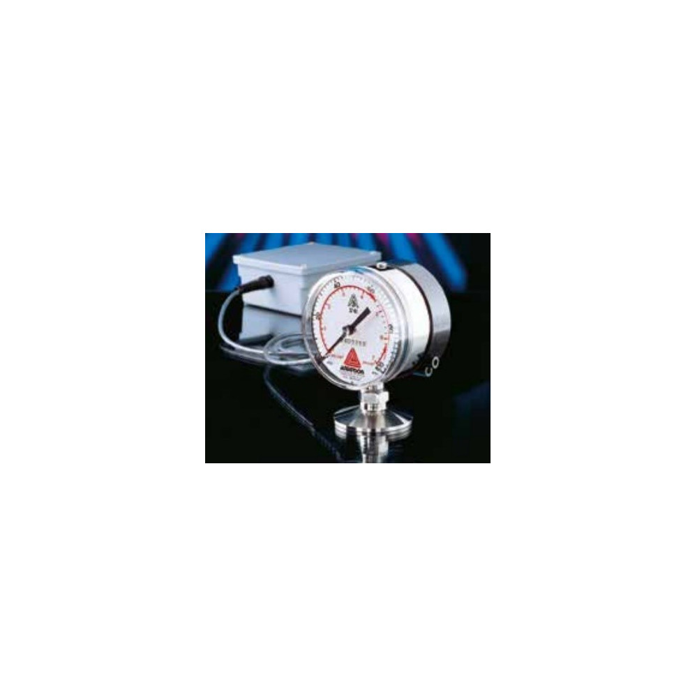 EG Life Sciences Series Analog Pressure Switch