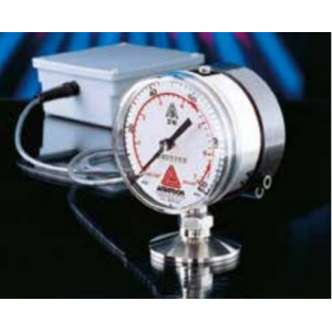EG Life Sciences Series Analog Pressure Switch