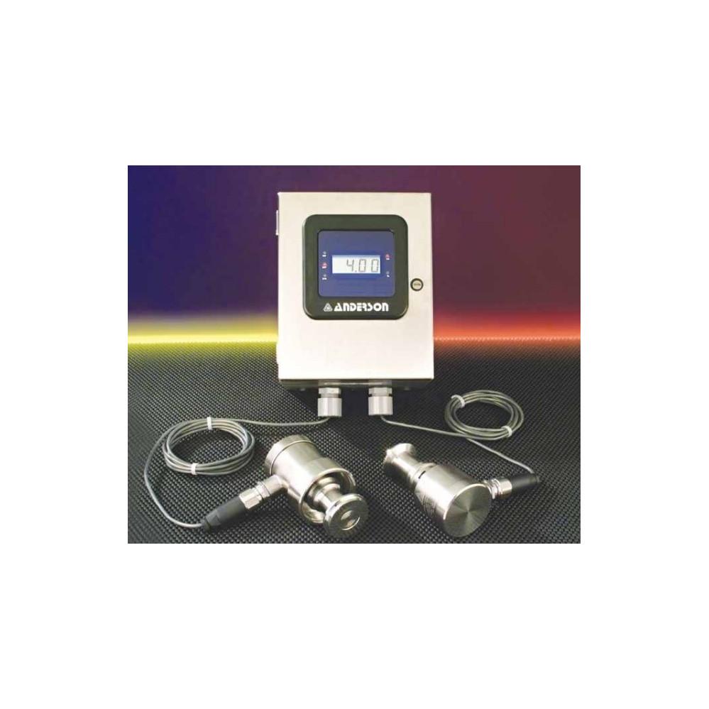 TDL DP Level Transmitter for Pressure/Vacuum Vessels