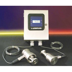 TDL DP Level Transmitter for Pressure/Vacuum Vessels