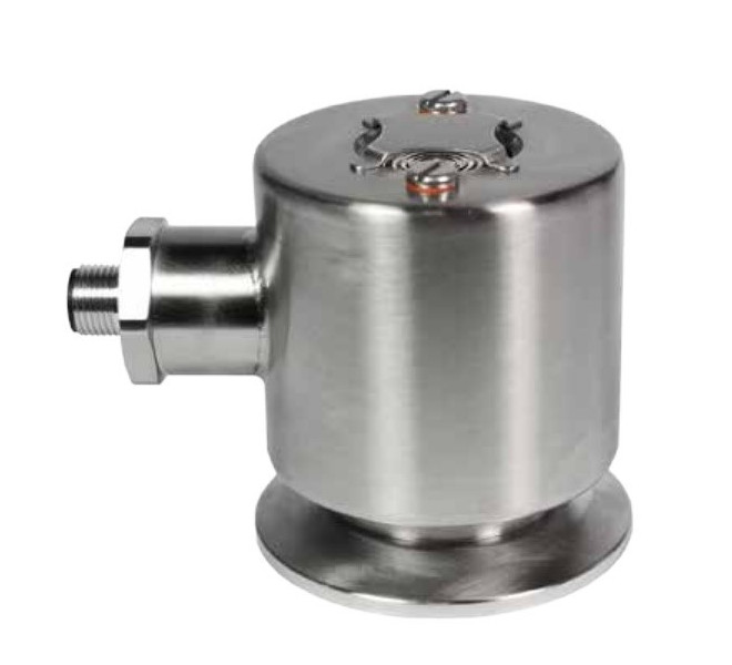 HB Control Grade Hydrostatic Level Transmitter