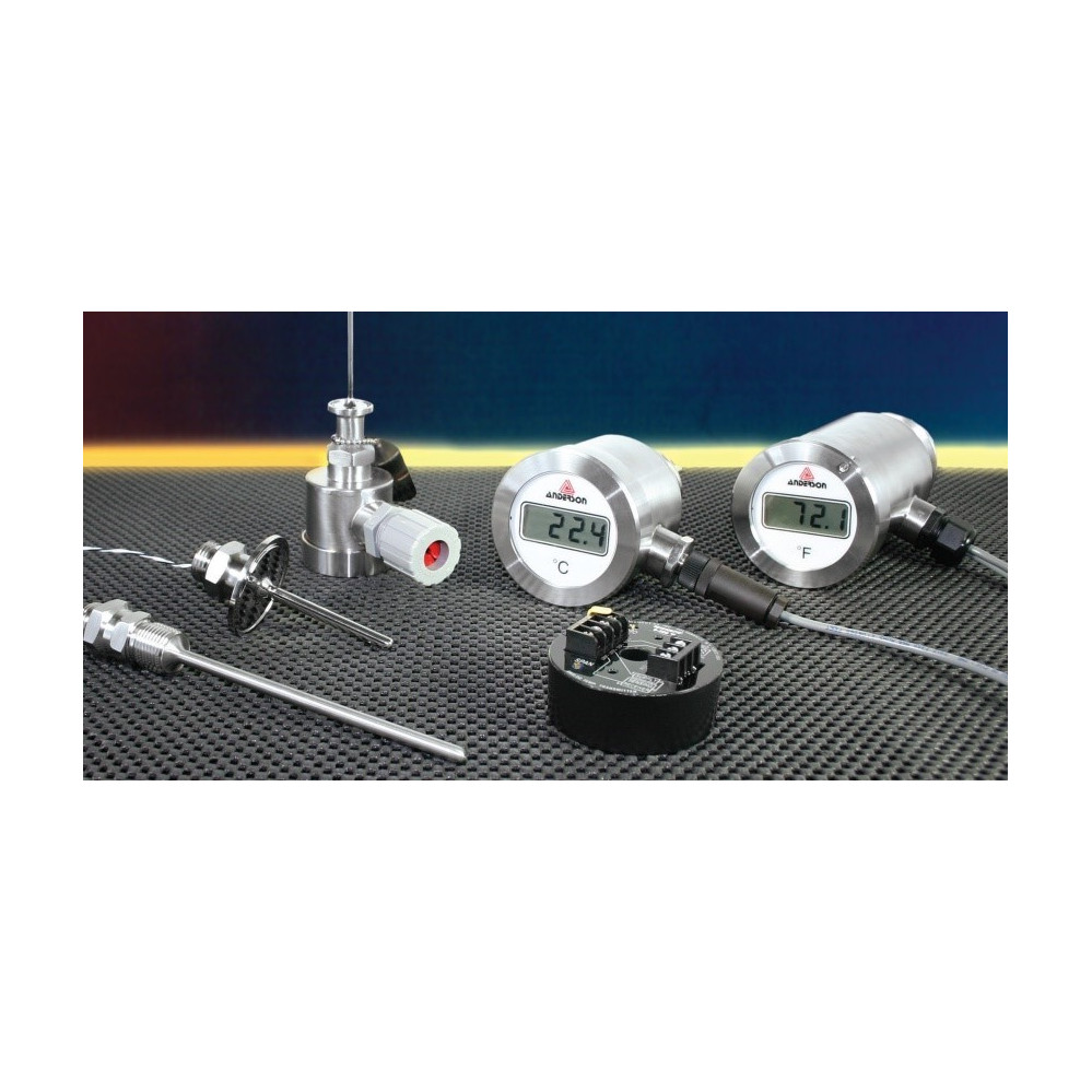 SA/CT Modular RTD and Temperature Transmitter