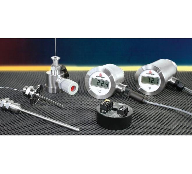 SA/CT Modular RTD and Temperature Transmitter
