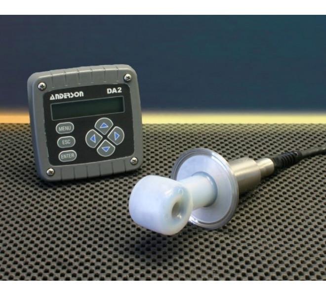 Toroidal Conductivity Sensors Temp to 175 deg C 3A Compliant