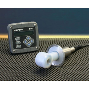Toroidal Conductivity Sensors Temp to 175 deg C 3A Compliant