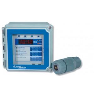 2200D Dissolved Oxygen Analyzer - Controller