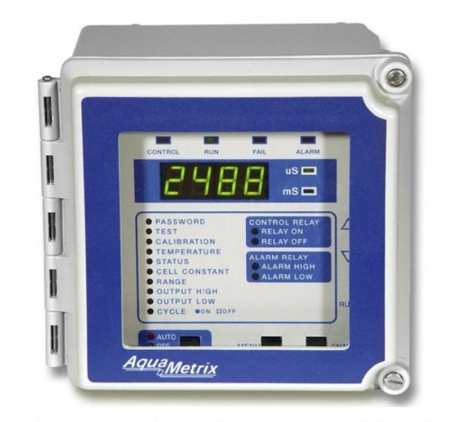 2200C Conductivity Controller