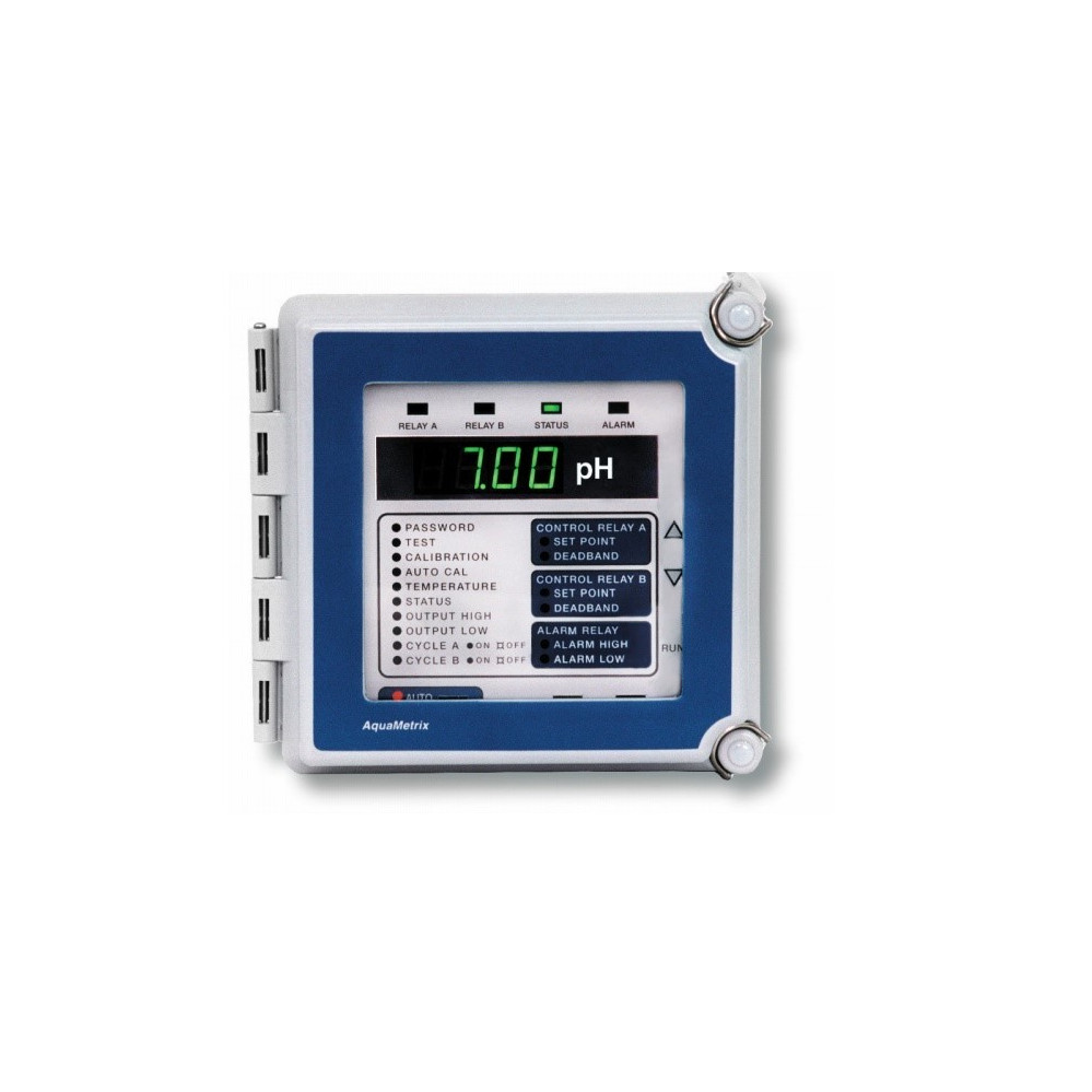 2200R ORP Analyzer/Controller