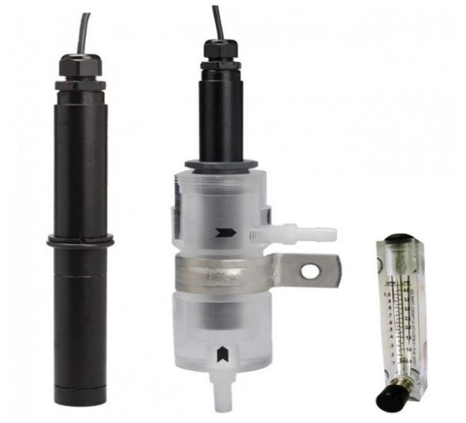 AM-FCL Free Chlorine Direct Output Sensor