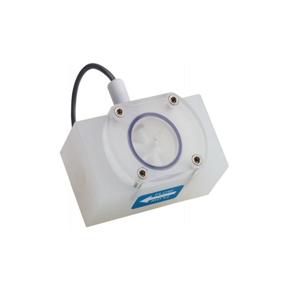 SPX Series Low-Flow Sensors