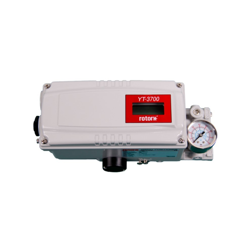 YT-3700 Smart Positioner(Intrinsically Safe Type)