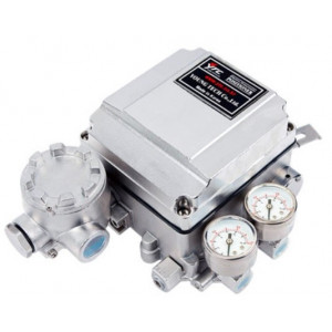 YT-1050 Electro Pneumatic Positioner