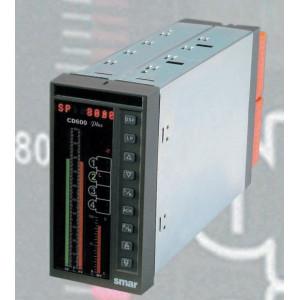 CD600Plus Digital Controller Multi-Loop