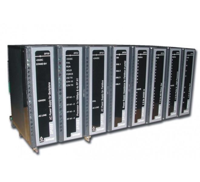 DF89 Modbus/HSE Controller