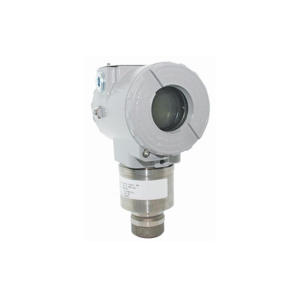 LD291- HART Pressure Transmitter