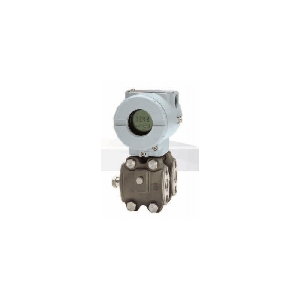 LD302-Foundation Fieldbus Pressure Transmitter Series