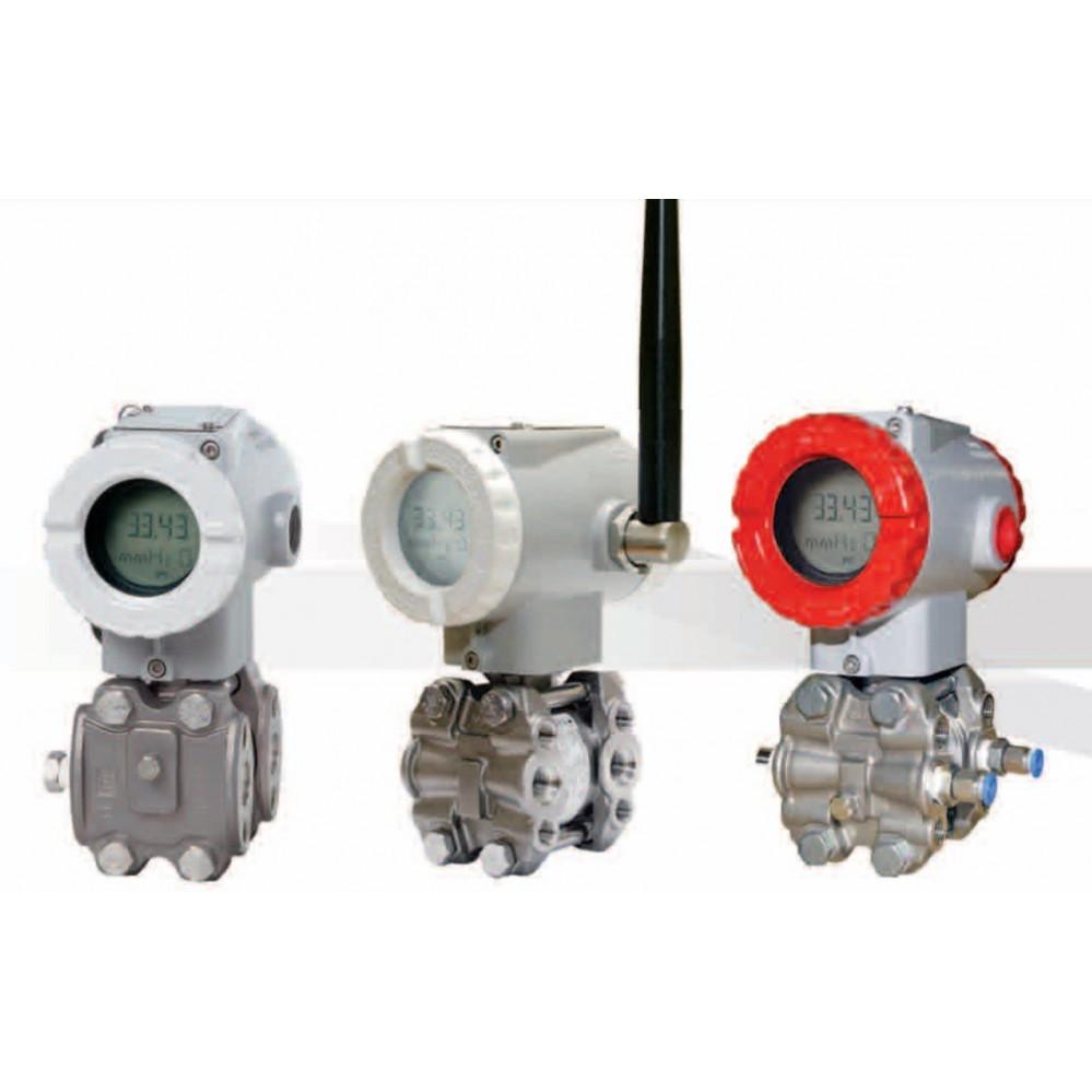 LD400- HART Pressure Transmitters