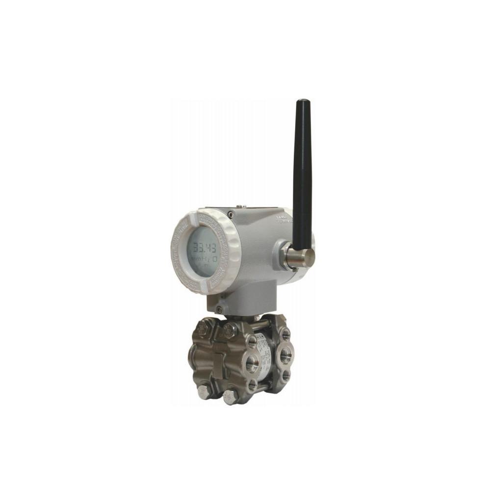 LD400G WH- Pressure transmitter