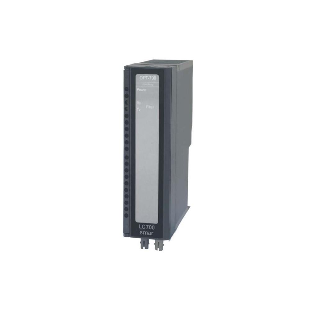 OPT700- Serial to Fiber Optics Converter