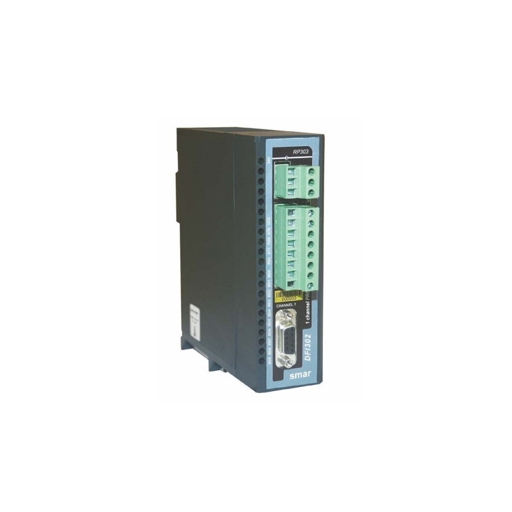 RP303-Profibus DP / Modbus RTU Repeater