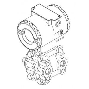 LD303- PROFIBUS Pressure Transmitter Series