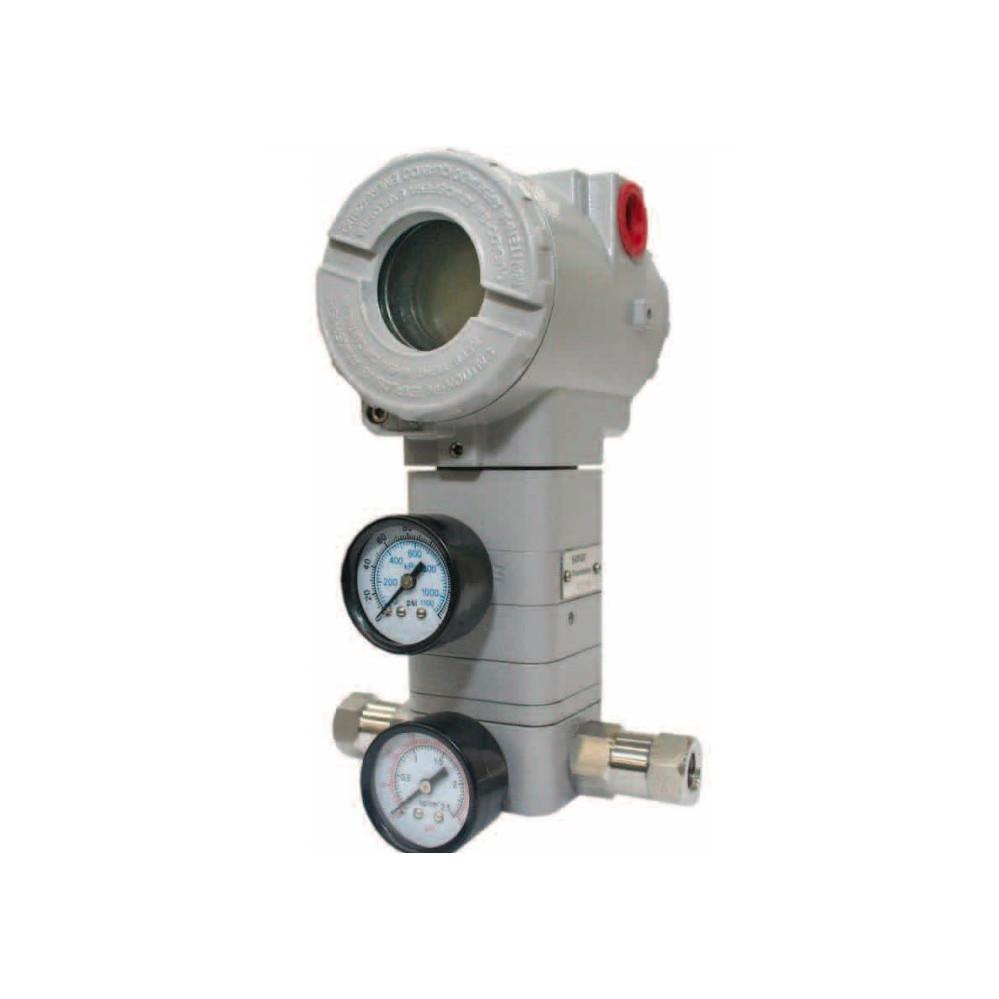 FP303- Profibus PA to Pneumatic Signal Converter