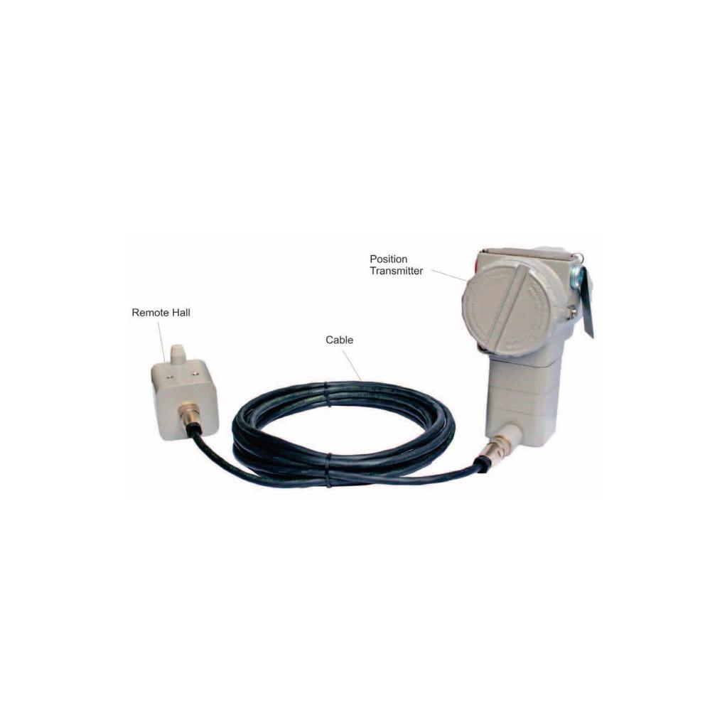 TP290- Position Transmitter