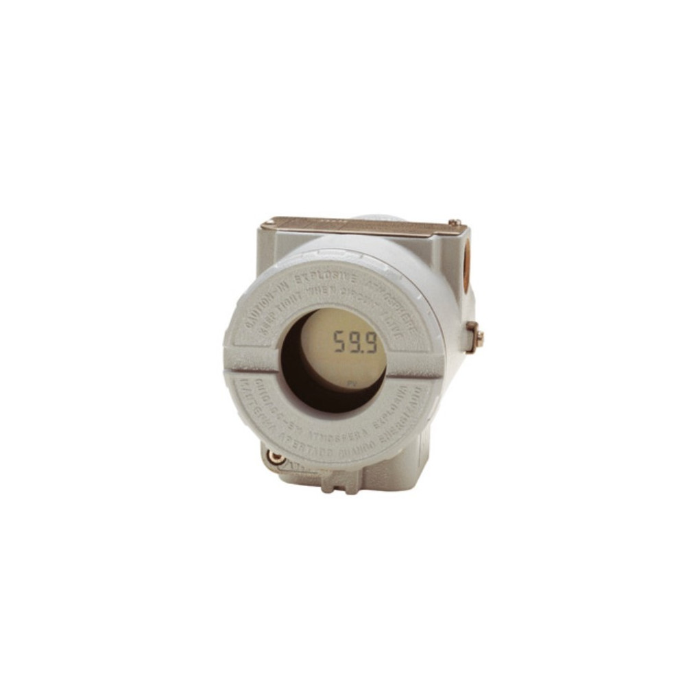 TT301- Temperature transmitter