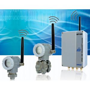 TT400W- WirelessHART™ Temperature Transmitter