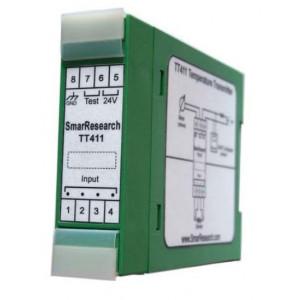 TT411- Intelligent Temperature Transmitter