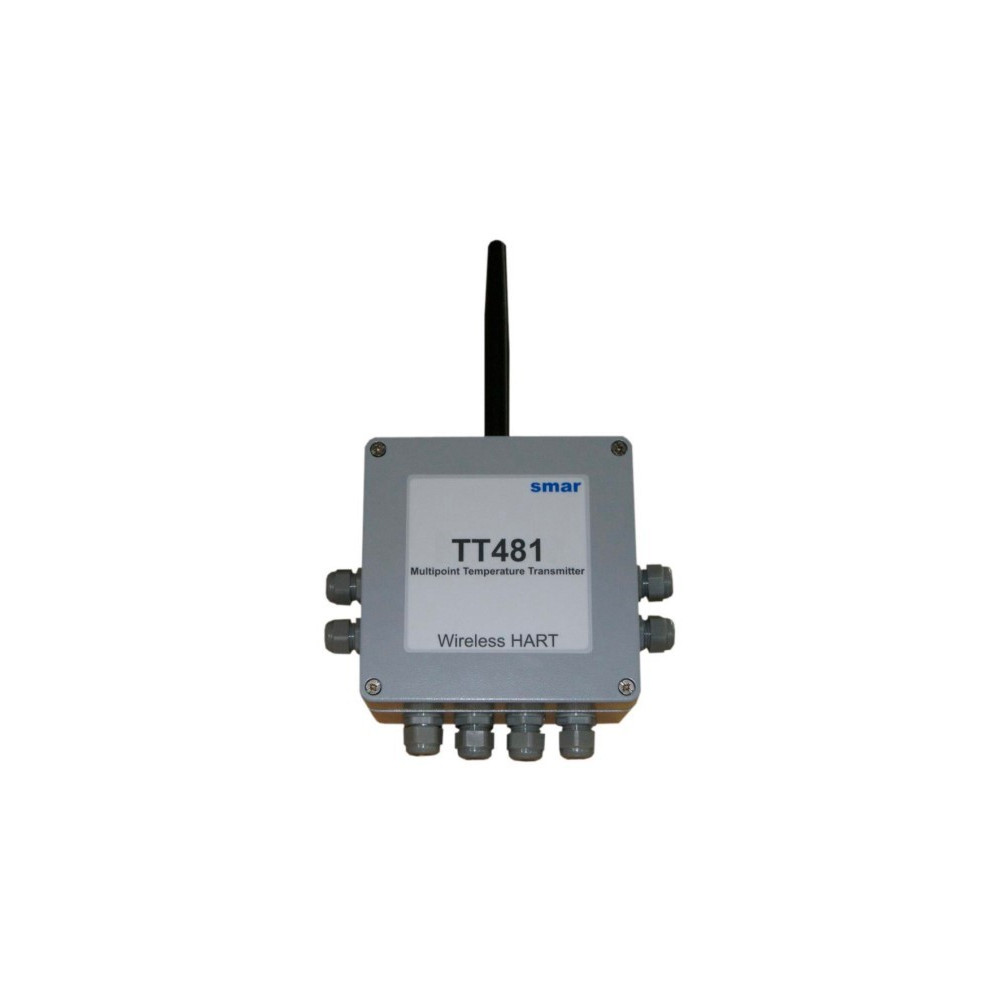 TT481WH- temperature transmitter