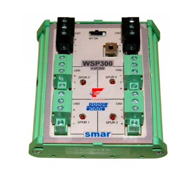 WSP300- Intelligent Segment Protector