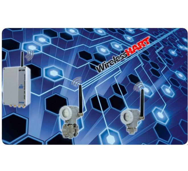 DF100- HSE/WirelessHART™ Controller