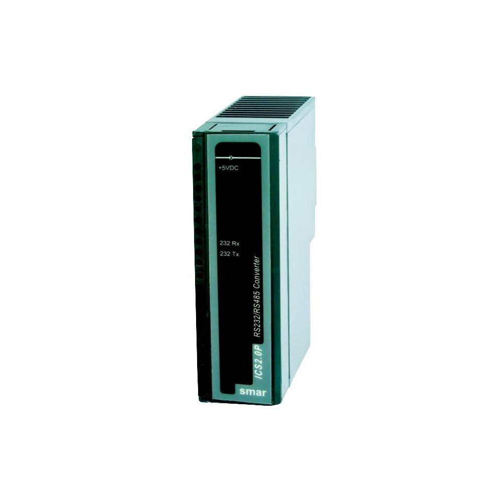 ICS 2.0- Serial Converter Interface
