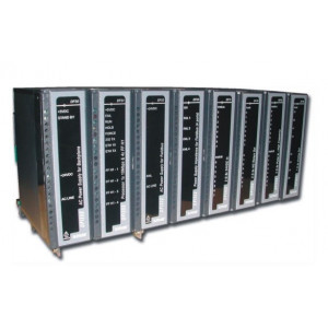 DF95 HSE/PROFIBUS 1DP and 2PA Controller